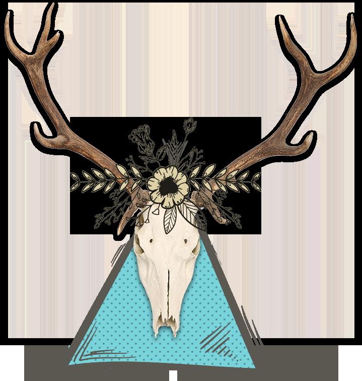 Kantine Galerie Image Deer