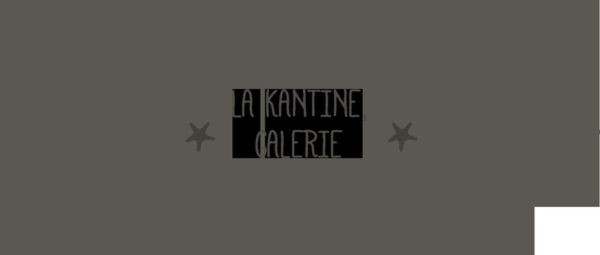 La Kantine Galerie Titre